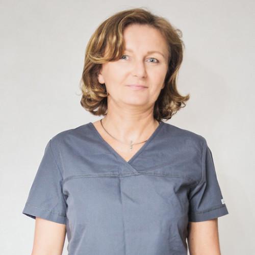 Beata Szwarc stomatolog